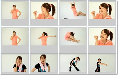 【フリー写真素材】モデル・人物の写真素材はモデルピース2:治療院のHPや広告用のフリー写真素材サイト:ネット上の便利なツール、他:町の按摩さん.com